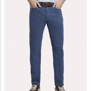 Peter Millar Ultimate Sateen 5 Pocket Pants